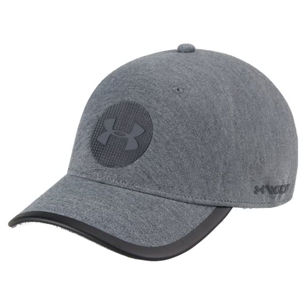Under Armour Mens Elevated TB Tour Cap. Double tap to zoom. 1 ... 4f8d0f0da3ef