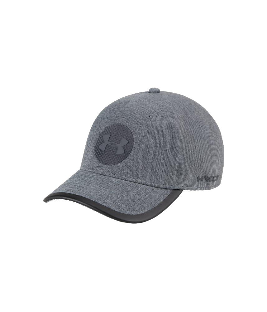 1ef12089c52 Under Armour Mens Elevated TB Tour Cap. Double tap to zoom. 1 ...