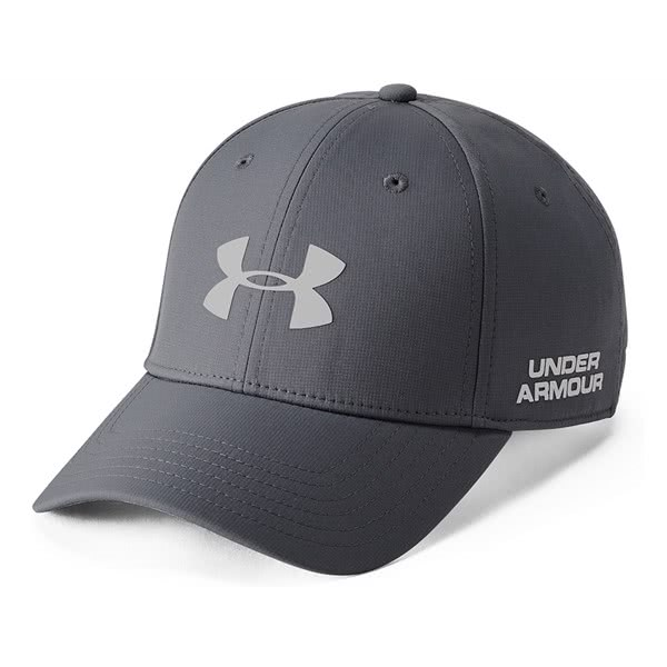 finest selection 2c218 d6160 Under Armour Headline 2.0 Golf Cap. Double tap to zoom. 1 ...