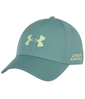 Under Armour Headline 2.0 Golf Cap. Double tap to zoom. 1 ... 2693d49a310