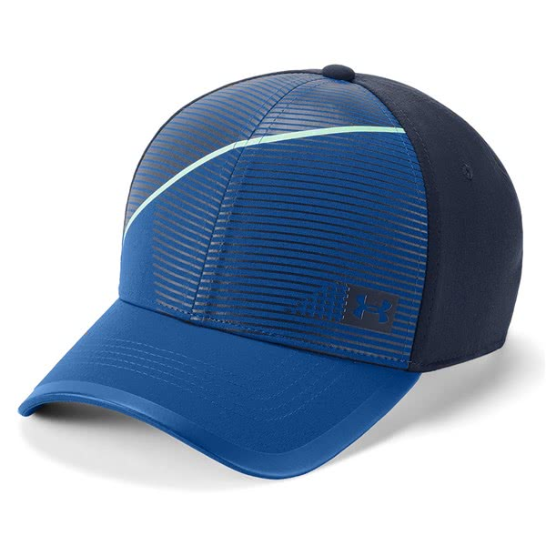 Under Armour Mens Seasonal Graphic Cap