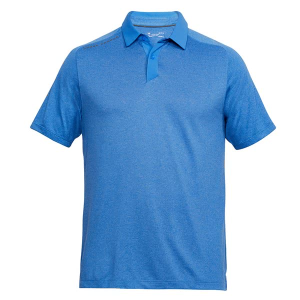 Under Armour Mens Threadborne Polo Shirt