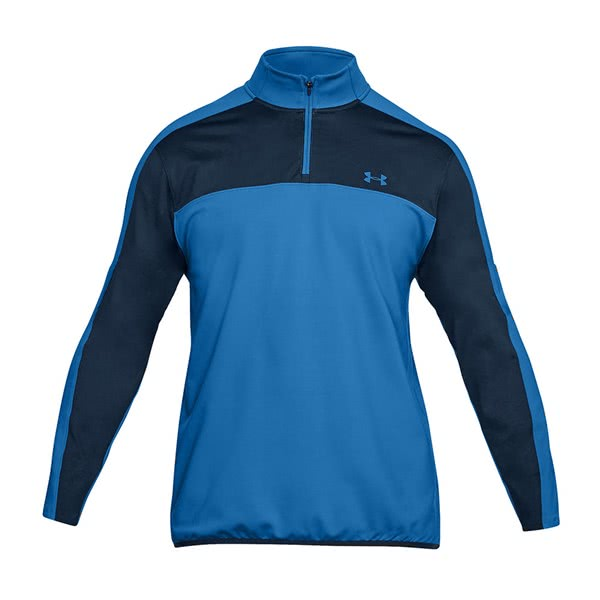 Under Armour Mens EU Midlayer Pullover