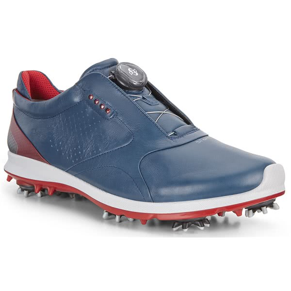 Ecco Mens Biom G 2 BOA Golf Shoes Golfonline