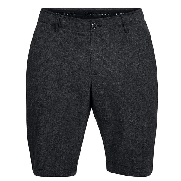 Under Armour Mens Takeover Vented Taper Shorts