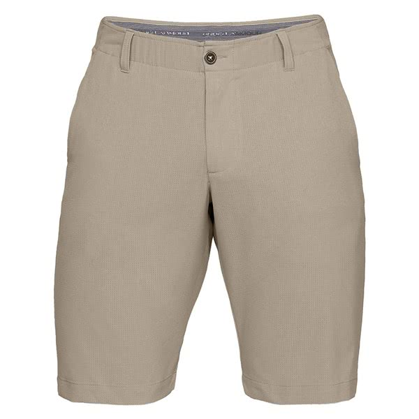 70c52057e Under Armour Mens Takeover Vented Taper Shorts - Golfonline