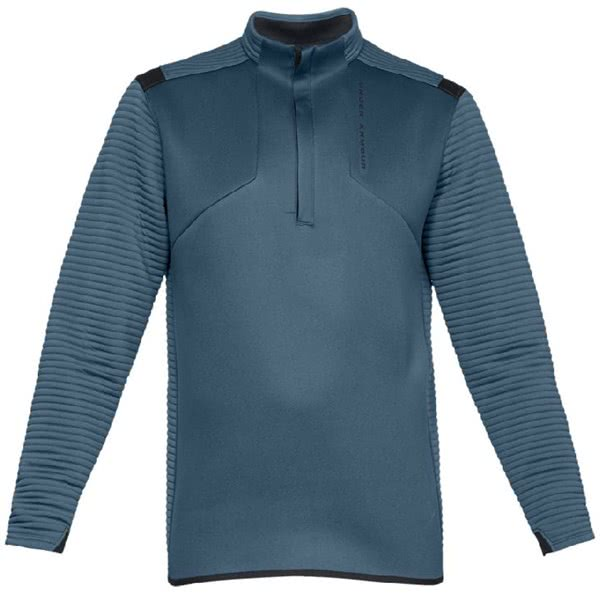 64335bd052 Under Armour Mens Storm Daytona Half Zip Pullover