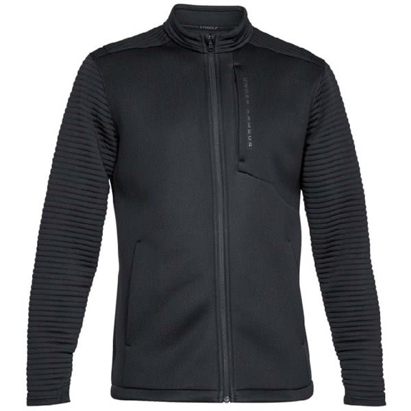 Under Armour Mens Storm Daytona Full Zip Jacket
