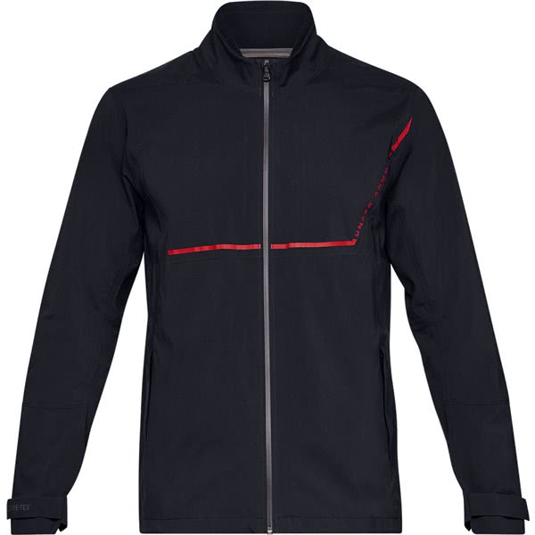 Under Armour Mens Gore-Tex Paclite Full Zip Jacket 2020