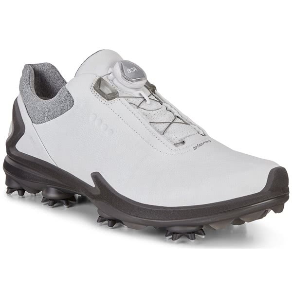 Ecco Mens Biom G3 BOA Golf Shoes