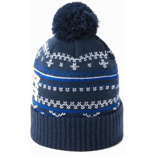 4f667de5dff Under Armour Mens Retro Pom 3.0 Beanie. Double tap to zoom. 1 ...