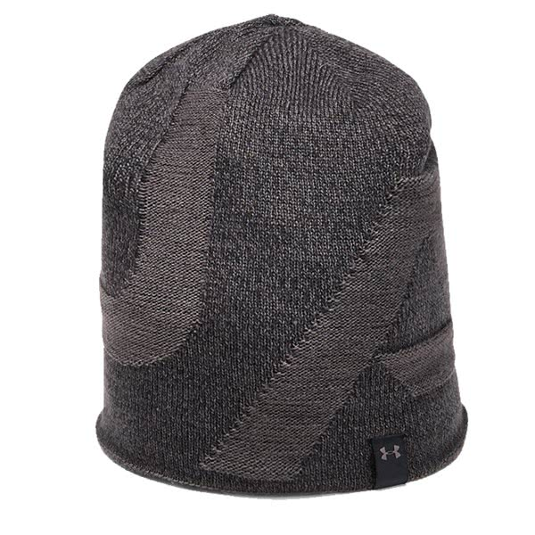 Under Armour Mens 4 in 1 Beanie