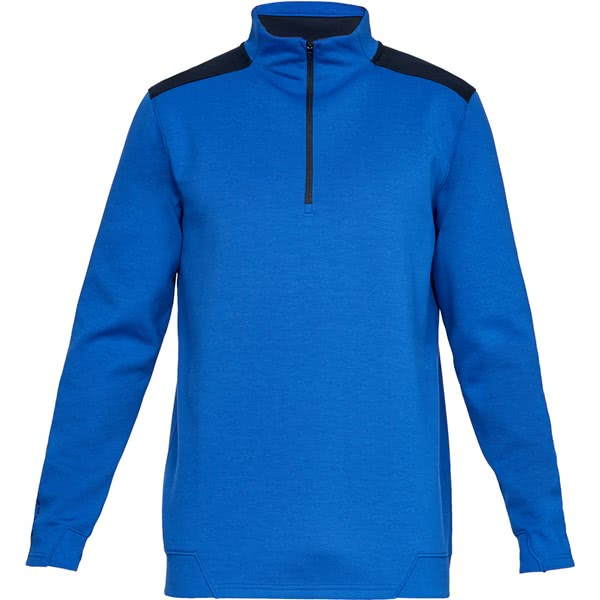 Under Armour Mens Storm Playoff Half Zip Pullover