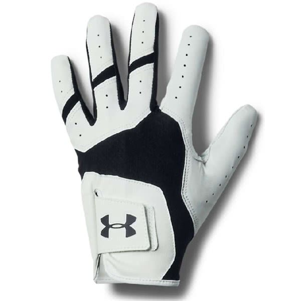 Under Armour Mens Tour ISO-CHILL Golf Glove