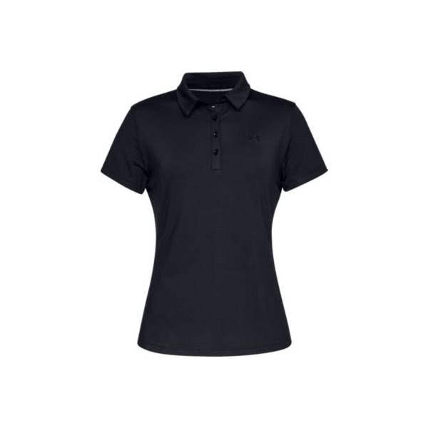 Under Armour Ladies Zinger Short Sleeve Polo Shirt 2019