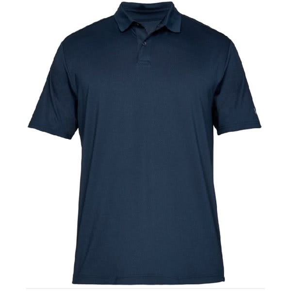 Under Armour Mens Performance 2.0 Polo Shirt (Left Sleeve Logo)