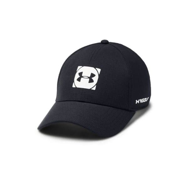 Under Armour Mens Official Tour 3.0 Cap