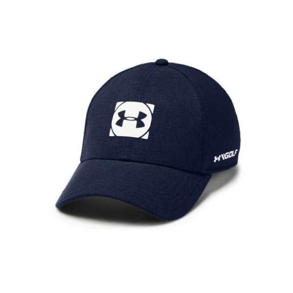 1ae5fe488f5 Under Armour Mens Official Tour 3.0 Cap - Golfonline
