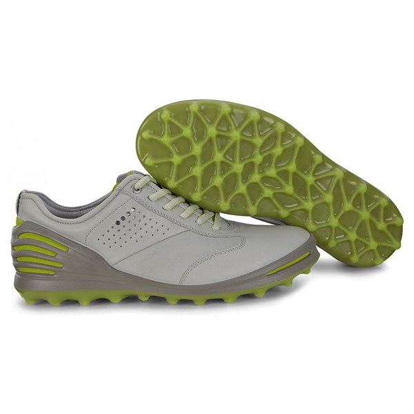 e7d10c555bf5 Ecco Mens Cage Pro Golf Shoes. Double tap to zoom. 1 ...