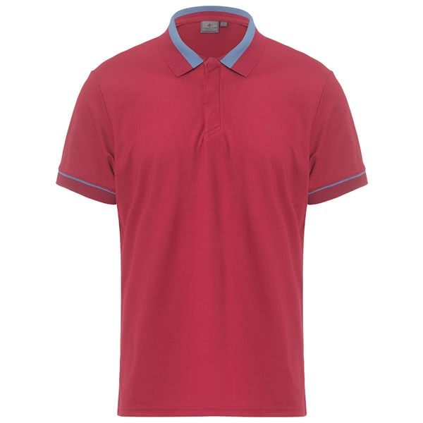 Cross Mens Casual Polo Shirt