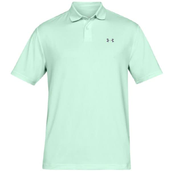 Under Armour Mens Performance 2.0 Polo Shirt 2019