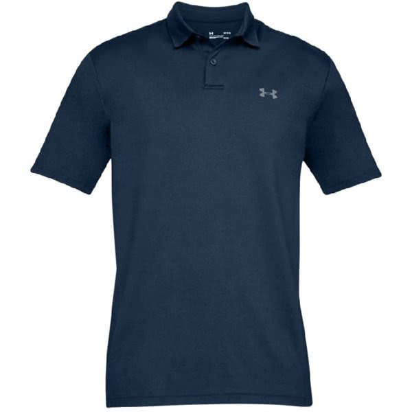 Under Armour Mens Performance 2.0 Polo Shirt