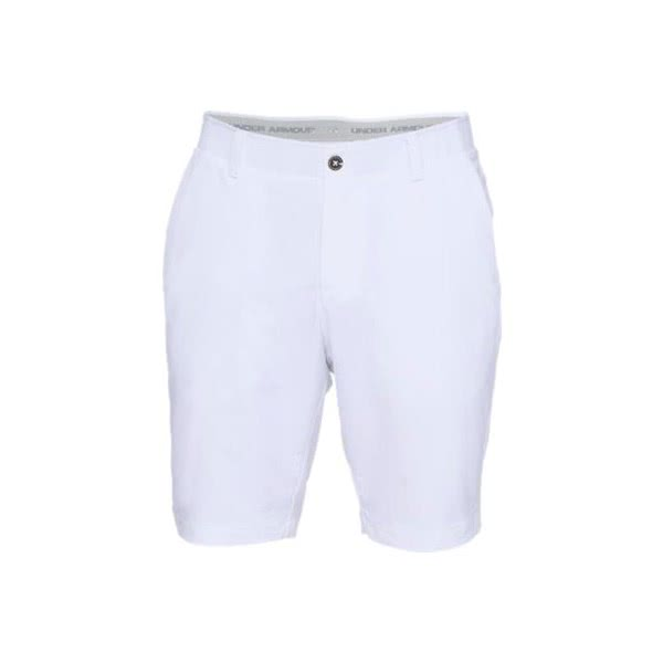 Under Armour Mens Matchplay Performance Taper Shorts