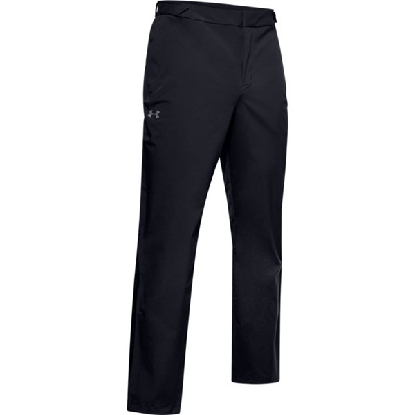 Under Armour Mens Stormproof Golf Rain Trousers