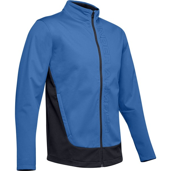Under Armour Mens Storm Full Zip Jacket