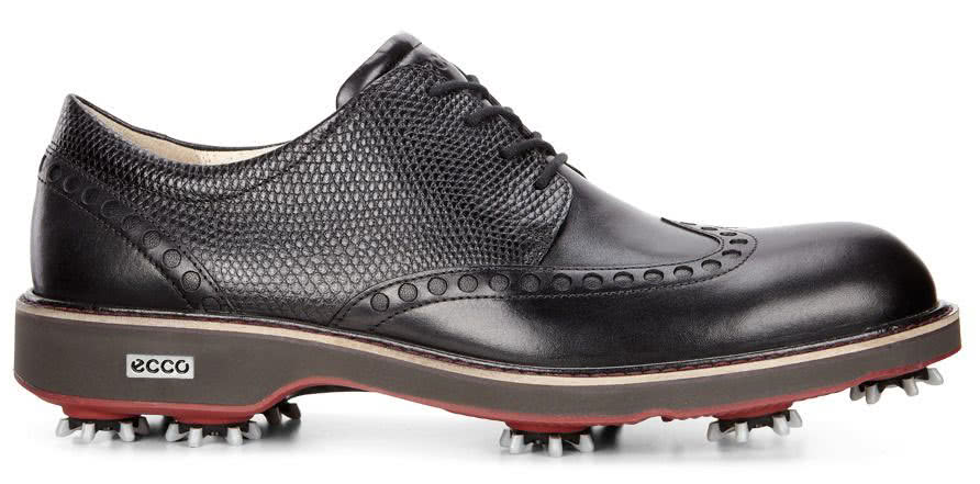 3650ccfc58da1c Ecco Mens Classic Lux Golf Shoes - Golfonline