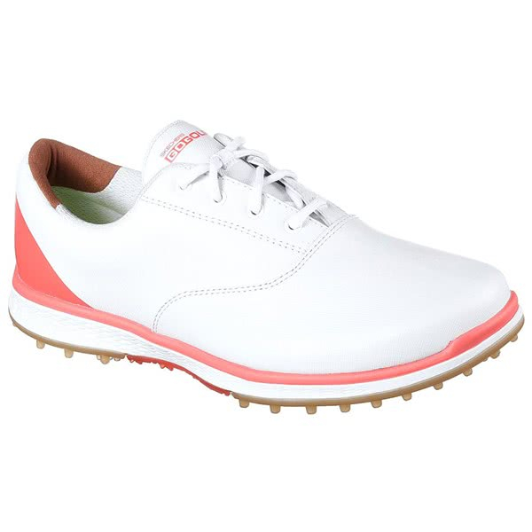 Skechers Ladies GO GOLF Elite V.2 - Adjust Golf Shoes