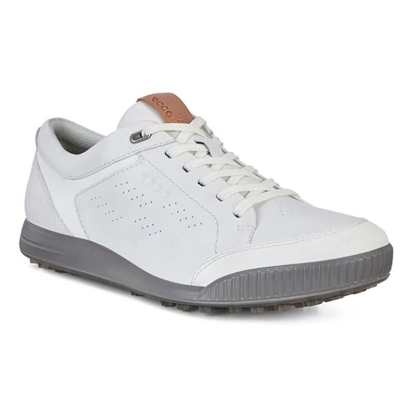 great deals price reduced really comfortable Ecco Mens Street Retro 2.0 Golf Shoes