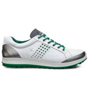 Ecco Mens Biom Hybrid 2 Golf Shoes 2016