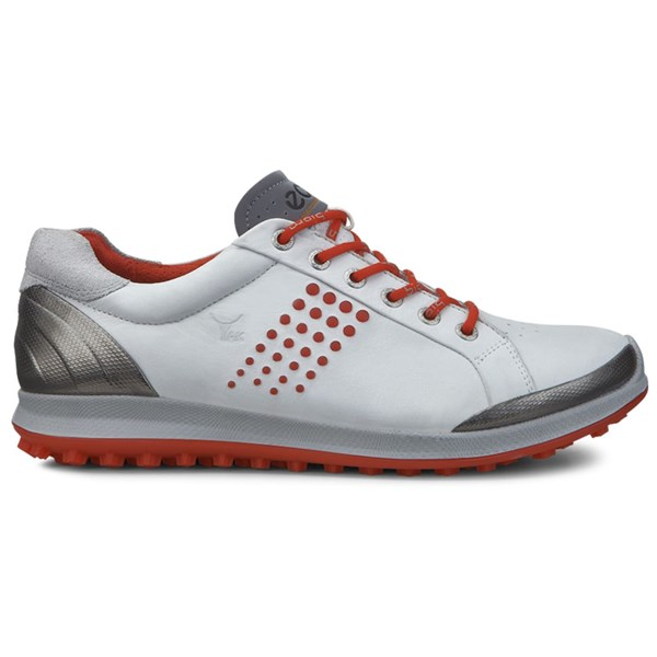 Ecco Mens Biom Hybrid 2 Golf Shoes Golfonline