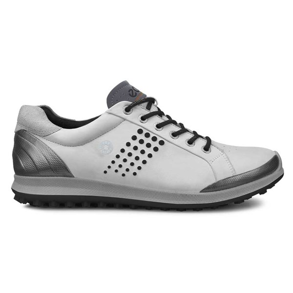 d3ead6af628f Ecco Mens Biom Hybrid 2 Golf Shoes. Double tap to zoom. 1 ...