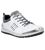 Ecco Mens Biom Hybrid 2 Gore-Tex Golf Shoes 2016