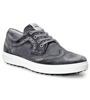 Ecco Mens Casual Hybrid II Golf Shoes