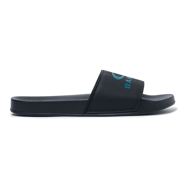 Oakley Mens Ellipse Slide Sandals
