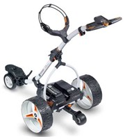Motocaddy S7 Remote Electric Trolley with Lithium Battery