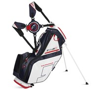 Sun Mountain Four 5 Stand Bag 2015 (Navy/White/Red)