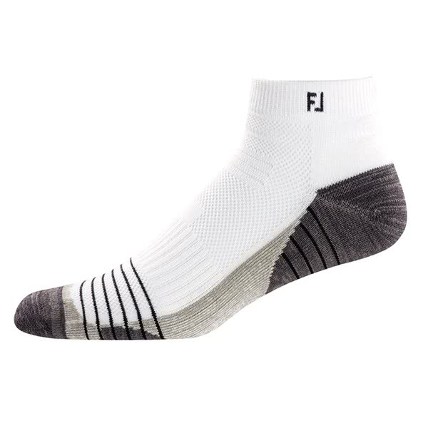 FootJoy TechSof Tour Quarter Socks