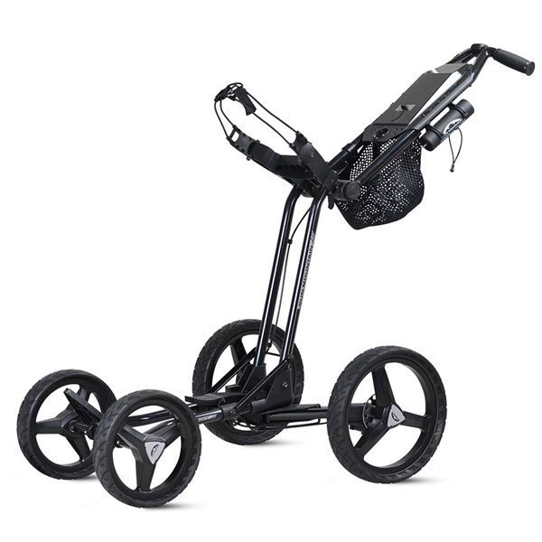 Sun Mountain Micro Cart GT Push Trolley