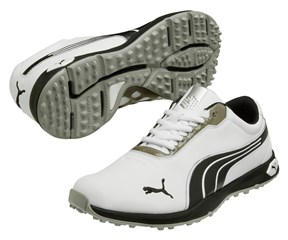 Puma Golf Mens BioFusion SL Spikeless Shoes 2014