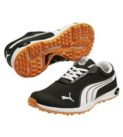 Puma Golf Mens BioFusion Spikeless Mesh Shoes