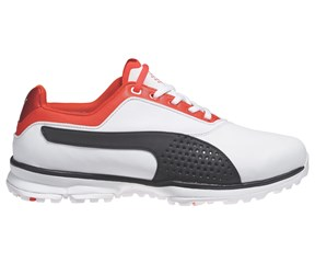 Puma Golf Mens Titan Lite Golf Shoes
