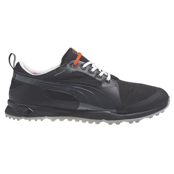 f5eeb466b2b979 Puma Golf Mens BioFly Mesh Golf Shoes