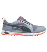 Puma Golf Mens BioFly Mesh Golf Shoes