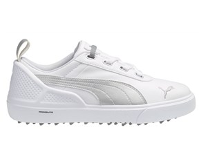Puma Golf Junior Monolite Golf Shoes 2016
