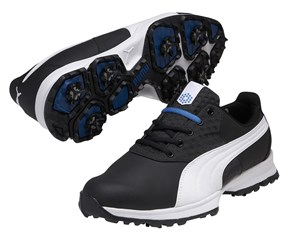 Puma Golf TITANLITE Saddle Shoes