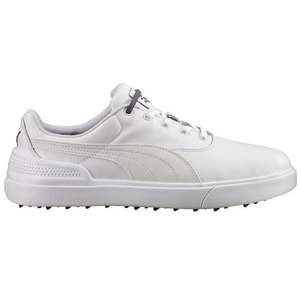 195430710ca Puma Mens Monolite V2 2.0 Spikeless Shoes. Double tap to zoom. 1 ...